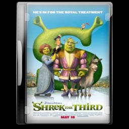shrek the third movie download