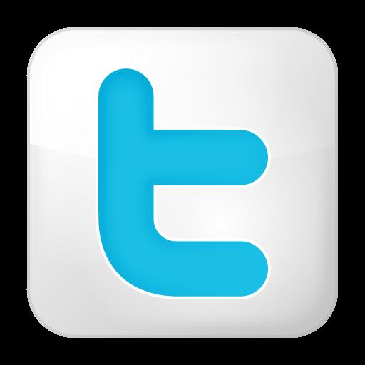Twitter White Icon, PNG ClipArt Image   IconBug.com