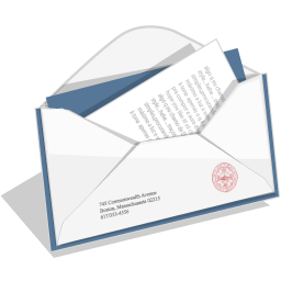 envelope containing letter icon png clipart image iconbug com