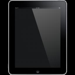 Apple Ipad Blank Icon Png Clipart Image Iconbug Com
