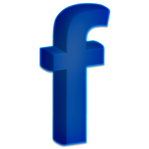 Facebook F 1 Icon, PNG ClipArt Image | IconBug.com