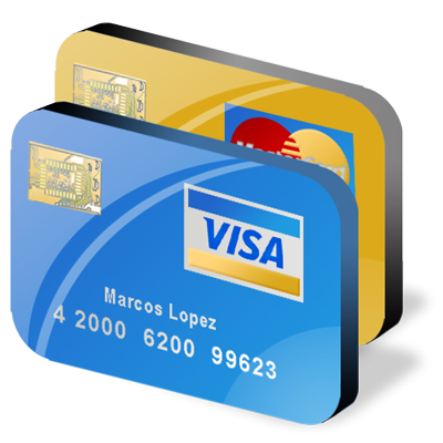 Image result for credit card clip art