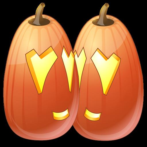 Love Pumpkins Icon Png Clipart Image Iconbug Com