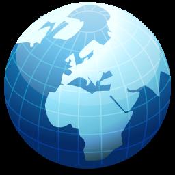 Windows Vista Globe Icon, PNG ClipArt Image | IconBug com
