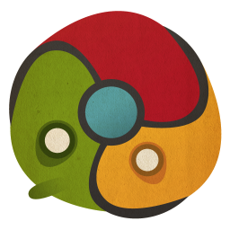 Google Chrome Cute Drawing Icon Png Clipart Image Iconbug Com
