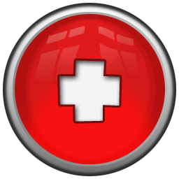 red plus sign icon png clipart image iconbugcom
