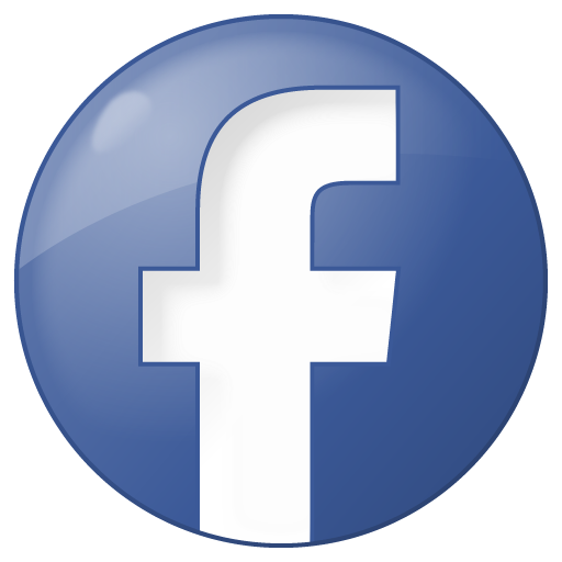 Small Blue Facebook IconFacebook F Icon