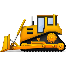 related pictures construction equipment clip art bulldozer pictures