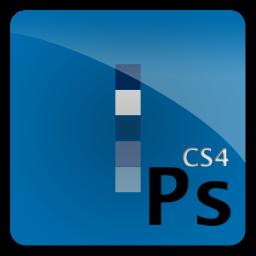 Logo photoshop cs4 cs go i