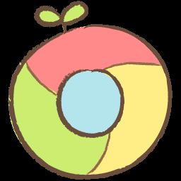 Google Chrome Drawing 2 Icon Png Clipart Image Iconbug Com