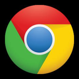 Blackberry Add On Chrome