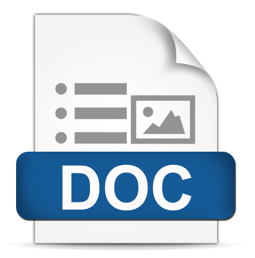 file format doc icon png clipart image iconbug com
