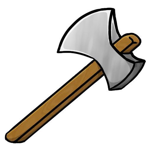 minecraft iron axe icon  png clipart image iconbug com shovel clipart without background shovel clipart without background