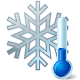 Super COLD Icon, PNG ClipArt Image   IconBug.com