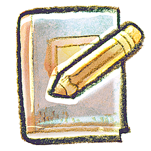 crayon book with pencil icon  png clipart image iconbug com folder clipart png folder clip art transparent