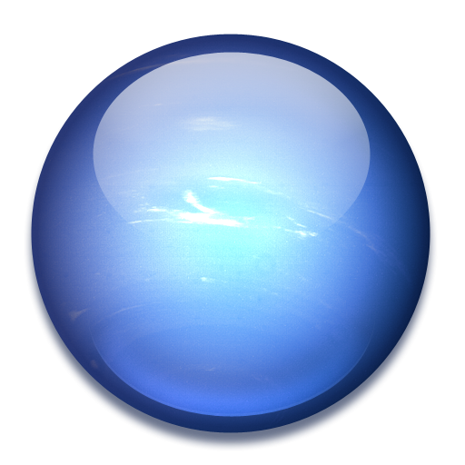neptune planet png - photo #10