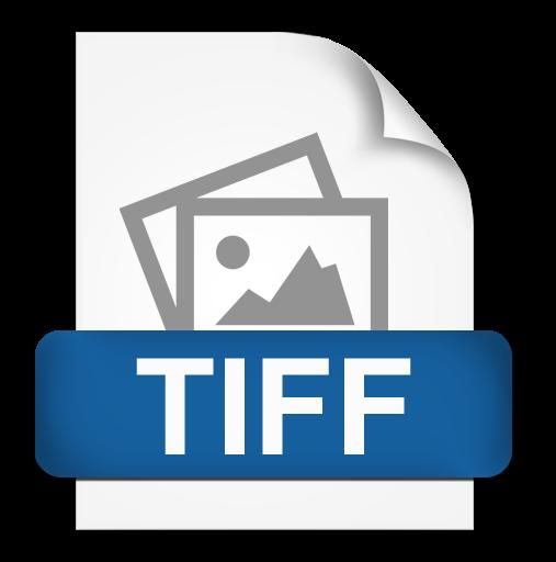 File Format Tiff Icon, PNG ClipArt Image | IconBug.com