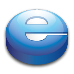Internet Explorer Light Icon Png Clipart Image Iconbug Com