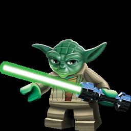 Toy Yoda Icon, PNG ClipArt Image | IconBug.com