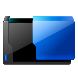 transformers open folder icon png clipart image iconbugcom