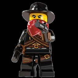 Toy Bandit Icon Png Clipart Image Iconbug Com