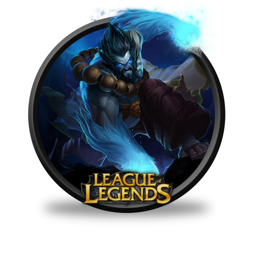League Of Legends Udyr Spirit Guard Icon, PNG ClipArt ...