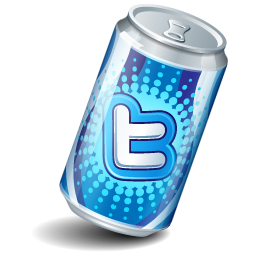 Twitter Energy Drink Icon Png Clipart Image Iconbug Com