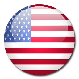 Button flag us pacific island wildlife refuges icon png clipart image