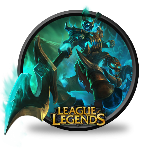 League Of Legends Hecarim Icon, PNG ClipArt Image ...