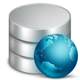 Download the Database Icon and Database Clipart
