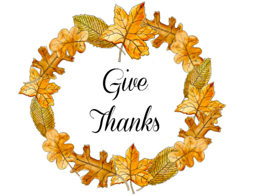 Thanksgiving Give Thanks Icon Png Clipart Image Iconbug Com