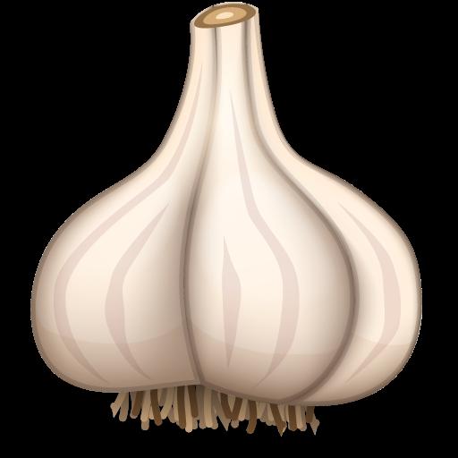 Garlic Head Icon, PNG ClipArt Image | IconBug.com