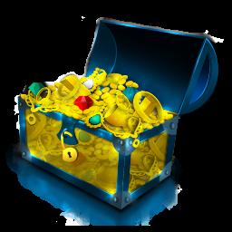 More Pirates Gold Icon Png Clipart Image Iconbug Com