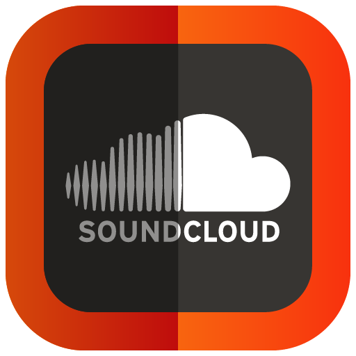 how to add stream download button on soumdcloud
