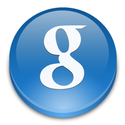 Google G Blue Bu...G-logo Transparent