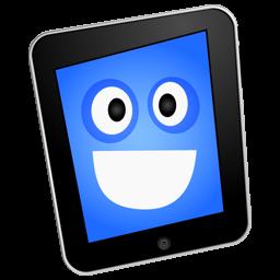 Jolly IPad Icon, PNG ClipArt Image | IconBug.com