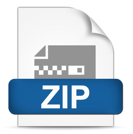 Icon for package RES.Automation.ZIP.Utility
