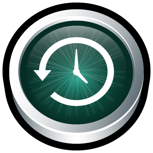 restore applications from time machine to new mac