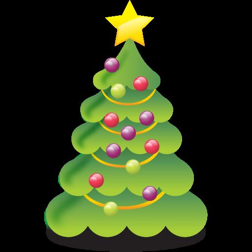 free cute christmas tree - photo #26