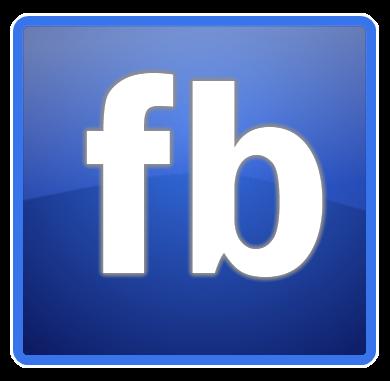 Fb Icon Icon, PNG ClipArt Image   IconBug.com
