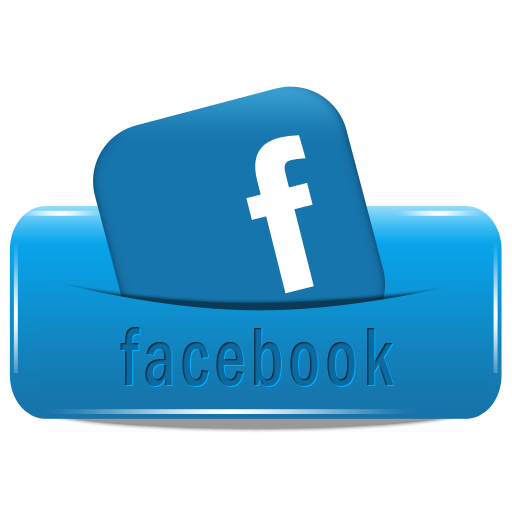 Facebook IconFacebook F Icon