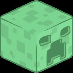 Minecraft Creeper Icon, PNG ClipArt Image | IconBug.com