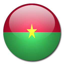burkina fasos flag