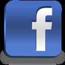 Resultado de imagen de facebook logo