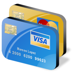 Credit Card Icon Png Clipart Image Iconbug Com