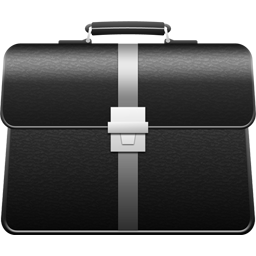 Image result for briefcase PNG