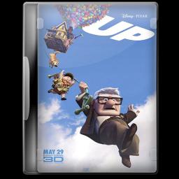 Up Movie Icon Png Clipart Image Iconbug Com