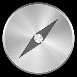 Safari Web Browser Icon Png Clipart Image Iconbug Com