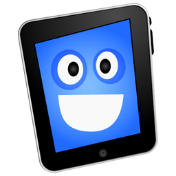 Jolly Ipad Icon Png Clipart Image Iconbug Com