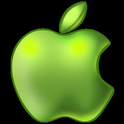 Green Apple Logo PngGreen Apple Logo